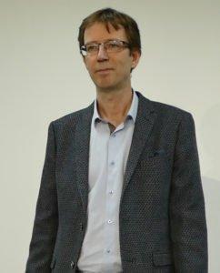 Christophe Meyer