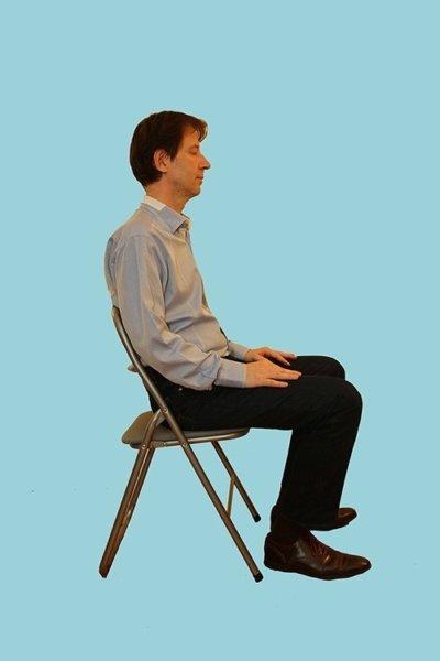 comment se déroule une séance de sophrologie