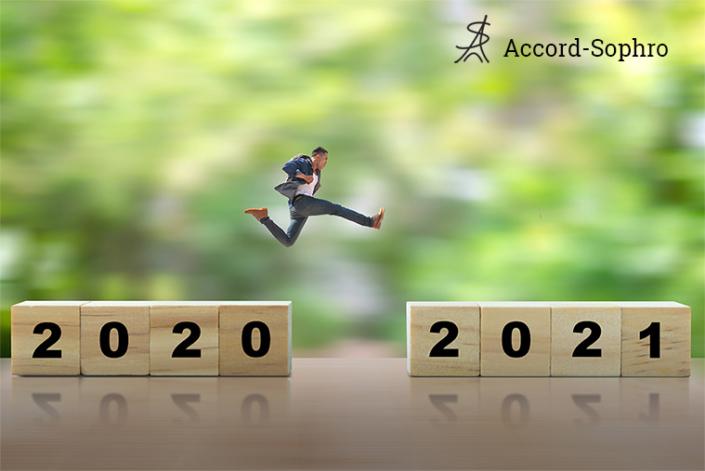 Bonne année 2021, Vers La-liberté