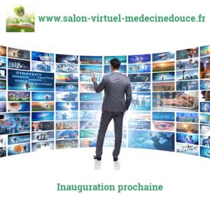 Salon virtuel médecine douce
